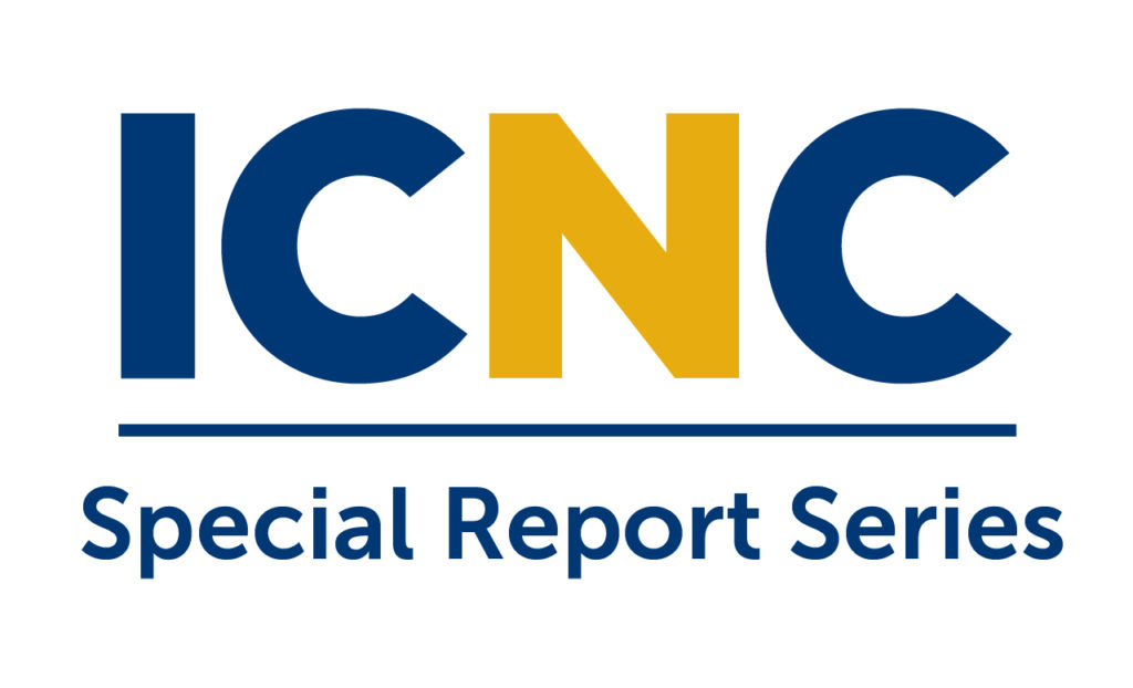 ICNC-Funded Research and Academic Writing | ICNC