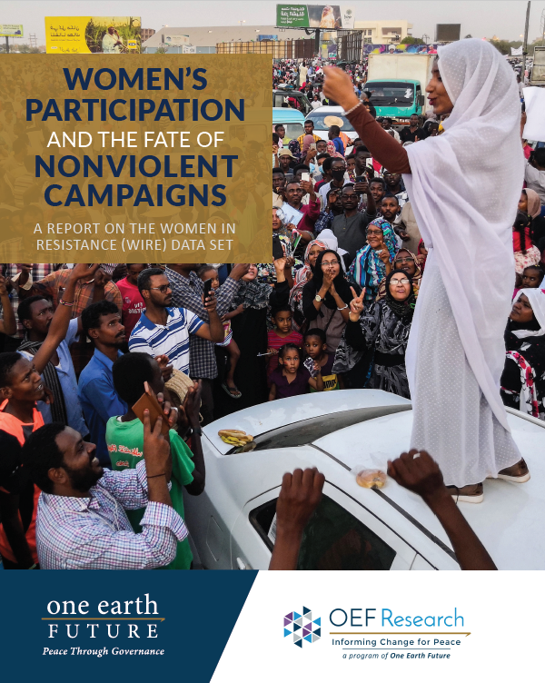 Women's Participation and the Fate of Nonviolent Campaigns